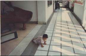 Riya at P&P Residences