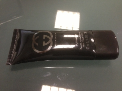GUCCI After Shave Balm