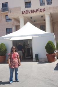 Movenpick Hotel, Petra