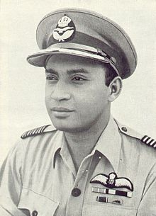 Air Chief Marshall Subroto Mukherjee