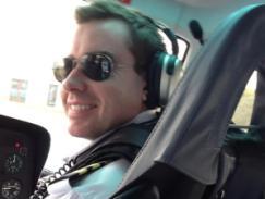 The Pilot.