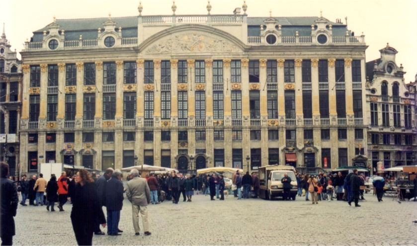 Brussels-13