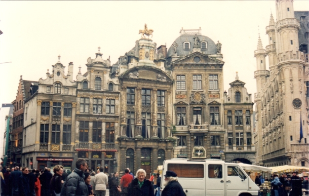 Brussels-15