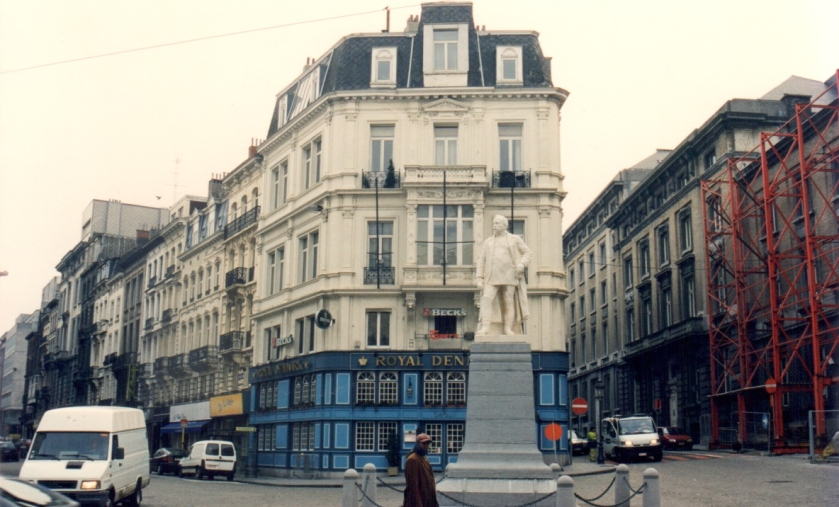 Brussels-17