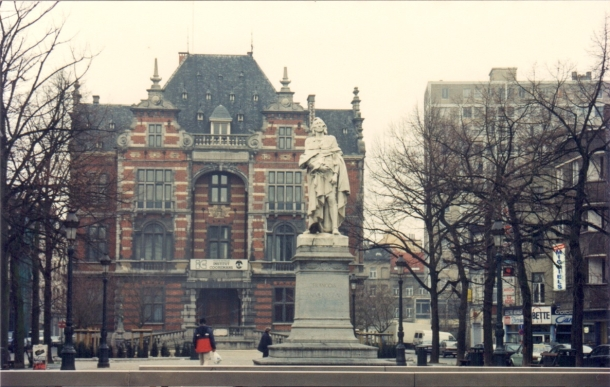 Brussels-19
