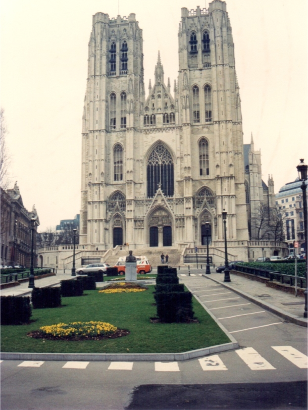 Brussels-26