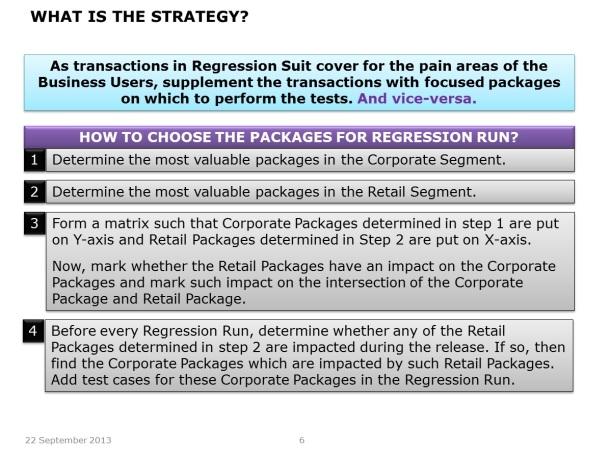 Dynamic Regression Suit - Slide 6