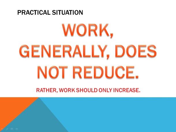 Increasing Efficiency – Slide 5