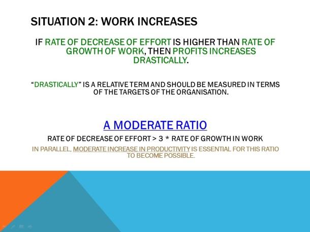 Increasing Efficiency – Slide 7