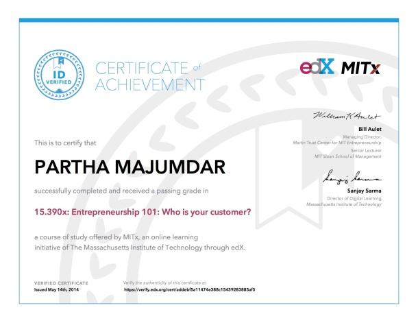 Certificate (10)